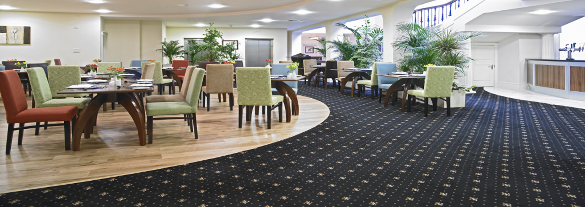Contract carpets for pubs carpet vidalondon for Contract flooring