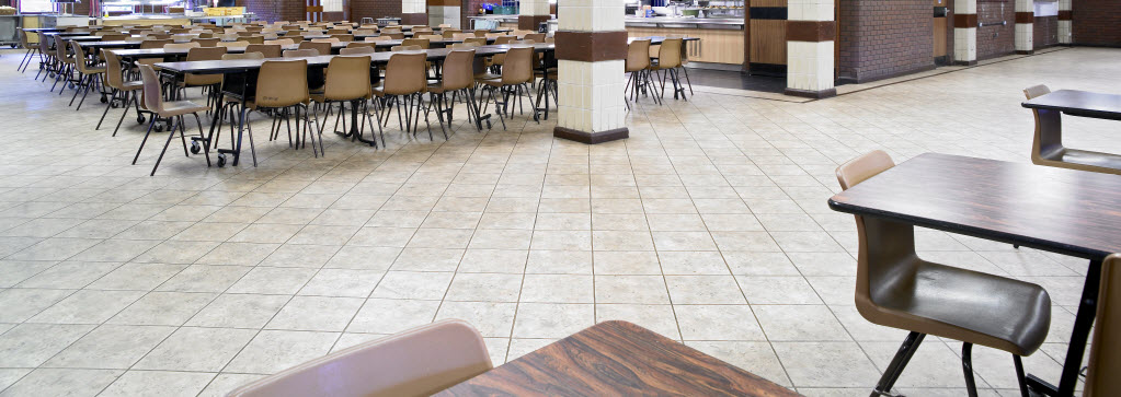 Flooring contractors commercial interiors nationwide for Vinyl flooring companies
