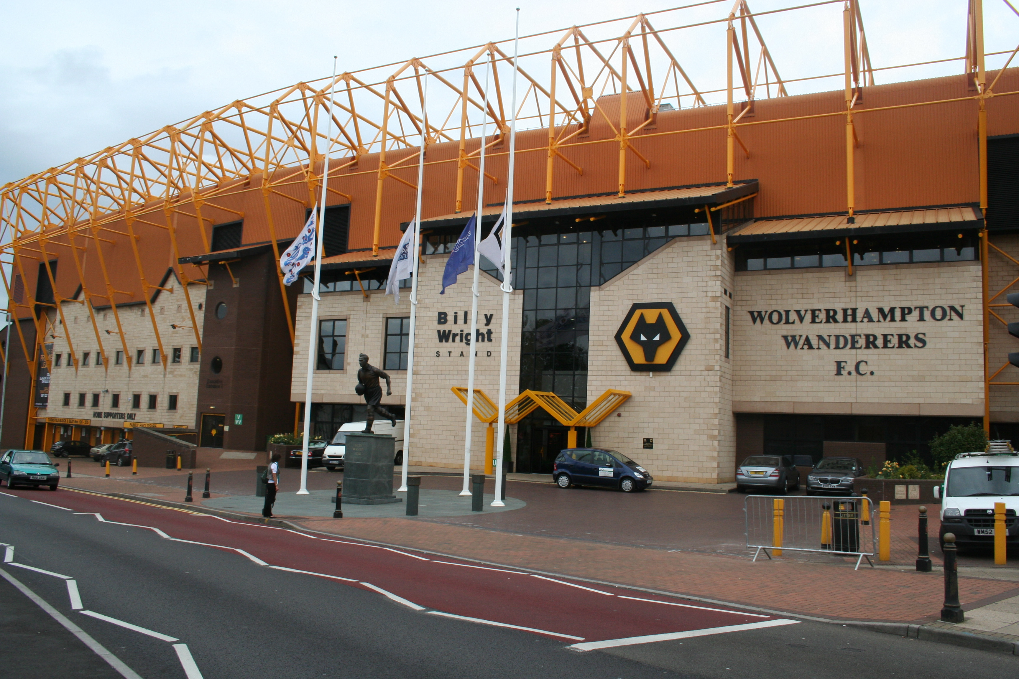 Wolverhampton Wanderers Football Club Lgm Limited